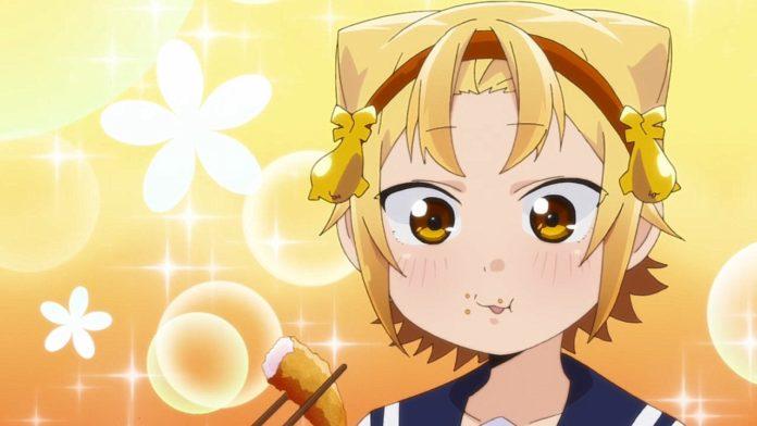 Yatogame-chan Kansatsu Nikki får 3 sæson til januar 2021