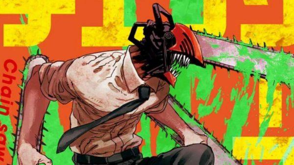 Chainsaw Man mangaen ender snart og har en vigtig besked