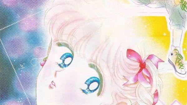 Dagens anbefaling 21 maj 2021: Cherry Project manga