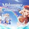 Genshin Impact 1.6 trailer – Midsummer Island Adventure