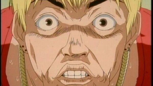Dagens anbefaling 7 juni 2021: Great Teacher Onizuka anime