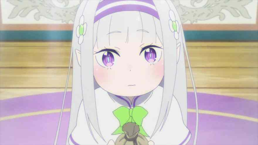 9: Re:Zero: Starting Life in Another World