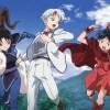 Yashahime: Princess Half-Demon Part II kommer anden oktober