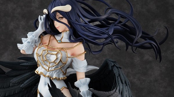 OVERLORD IV KDcolle Albedo: Wing Ver.