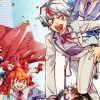 Yashahime får manga af Takashi Shiina (Zettai Karen Children)