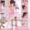 "Anmi Illustration ""Flamingo Ballet Group"" Ponytail Girl"