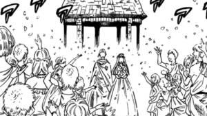 Asta And Yuno Are Licht S Son Origin Theory Anime India