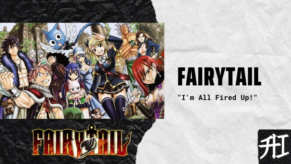 Fairytail Top 15 Most Popular Anime in India (3)