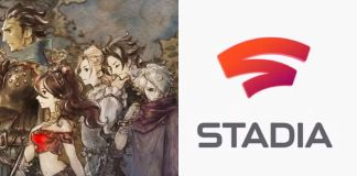 Octopath Traveler Game Launches on Stadia