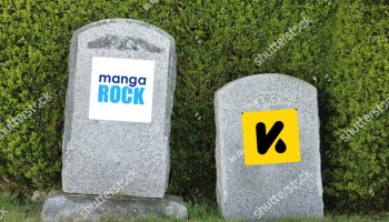 Manga Rock Site Shuts Down With Launch of INKR Comics