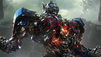 Paramount, Hasbro Develop Animated Transformers Prequel Film With Toy Story 4 Director