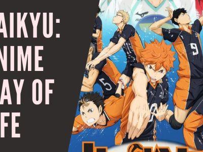 Haikyu_ Anime Way of Life