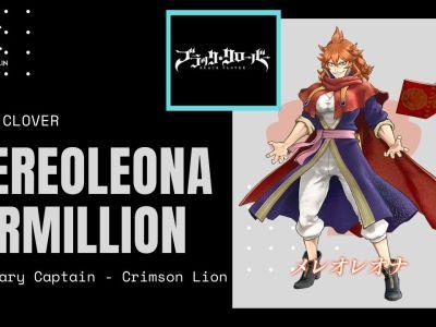 Mereoleona Vermillion