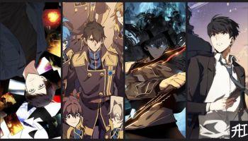 Top 10 Manhwa/Manga Similar To Solo Leveling