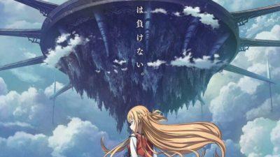 New Teaser Announces Sword Art Online: Progressive Anime Adaptation