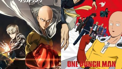 One-Punch Man Is Coming Back To Muse Asia Youtube Channel