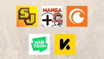How to read manga in india?