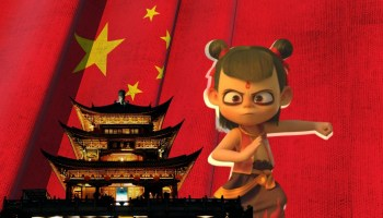Rise of Chinese Anime - Even Surpassing Japanese