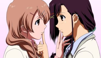 Top 22 Best Yuri Anime To Watch