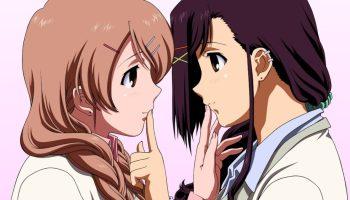 Top 22 Best Yuri Anime To Watch