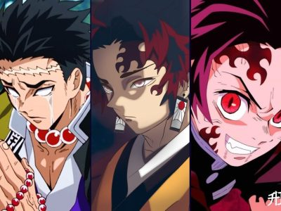 Top 10 Strongest Characters in Demon Slayer: Kimetsu no Yaiba