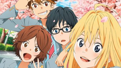 Top 10 Must-watch Romance Anime On Netflix