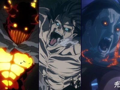 Top 15 Anime/Manga Similar To Attack On Titan