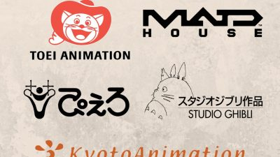 Top 20 Best Anime Studios With Amazing Animation