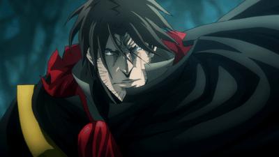 Castlevania Season 4 Trailer Revealed, Premieres May 13th
