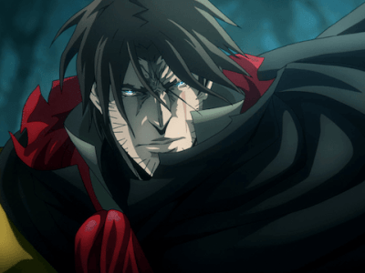 Castlevania Season 4 Trailer Revealed, Premieres May 13th