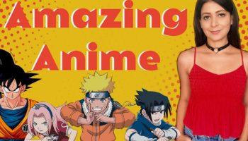 Freishia Bomanbehram On Anime In India