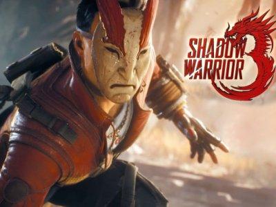 Flying Wild Hog & Devolver Digital Confirms Shadow Warrior 3 PS 4 & Xbox One Release