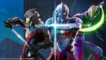 Netflix Working On New 3DCG Ultraman Film