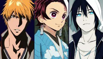 Top 10 Anime/Manga Similar to Demon Slayer - Kimetsu No Yaiba