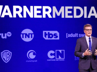 AT&T to spin off HBO & WarnerMedia with Discovery