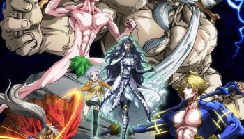 Record of Ragnarok Anime Announces June 17 Premiere With New Key Visual And Trailer