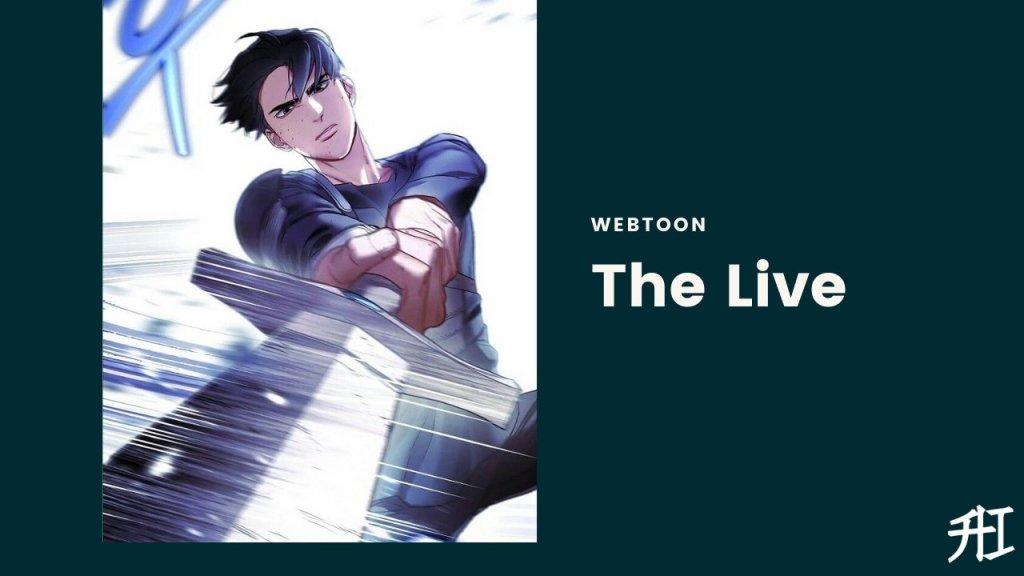 The Live Webtoon