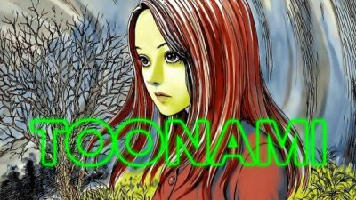 Toonami's Uzumaki Horror Anime Delayed to October 2022 Due to COVID-19