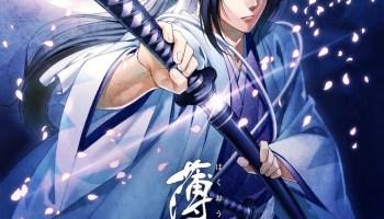 Hakuōki Otome Games Announces New OVA Project