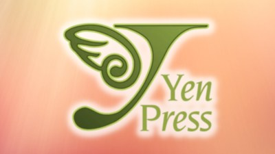 New Manga, Novels & Table top RPGs Announce by Yen Press for February 2022!