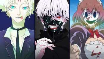 Top 22 Best Horror Anime To Watch