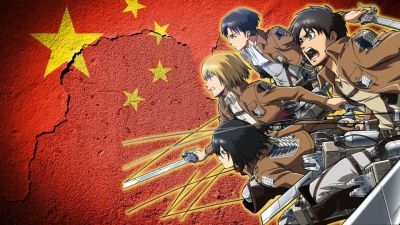 Top 20 Unknown Facts about Attack on Titan