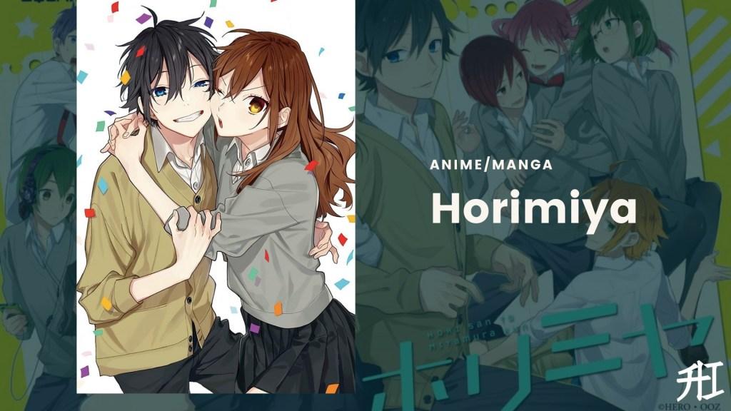 anime like Komi-san Can't Communicate