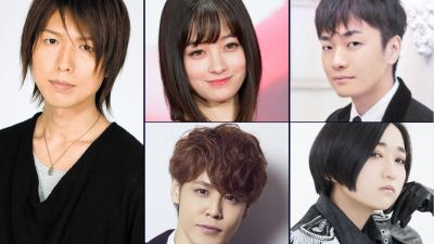Top 10 Most Famous Japanese Voice Actors in Anime World