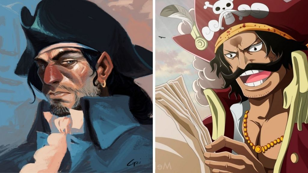 Unknown Facts about One Piece