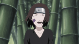 Obito's Love Rin
