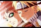 Gaara holding Naruto