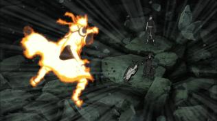 Naruto mini bijju dama