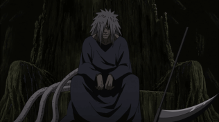 Old Madara Srvived