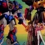 超電動ロボ 鉄人28号FX 【概要・あらすじ・主題歌・登場人物・声優】